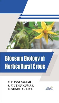 Cover Blossom Biology Of Horticultural Crops