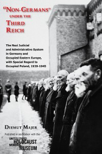 "Cover ""Non-Germans"" under the Third Reich"