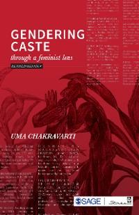 Cover Gendering Caste