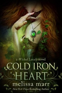 Cover Cold Iron Heart