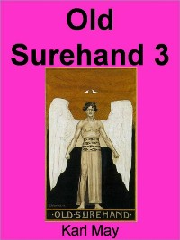 Cover Old Surehand 3