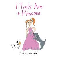 Cover I Truly Am a Princess