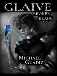 Cover Glaive