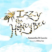Cover Izzy the Honeybee