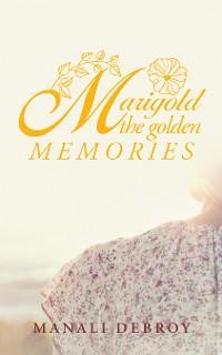 Cover Marigold - the Golden Memories