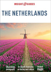 Cover Insight Guides The Netherlands (Travel Guide eBook)