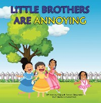 Cover Little Brothers Are Annoying