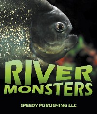Cover River Monsters