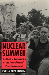 Cover Nuclear Summer