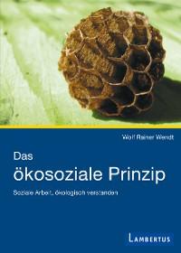Cover Das ökosoziale Prinzip