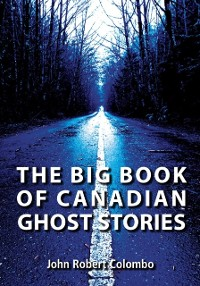 Cover Big Book of Canadian Ghost Stories