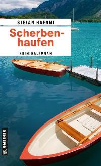 Cover Scherbenhaufen