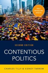 Cover Contentious Politics