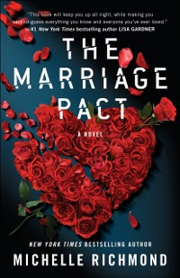 Cover Marriage Pact