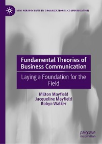 Cover Fundamental Theories of Business Communication