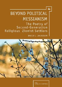 Cover Beyond Political Messianism