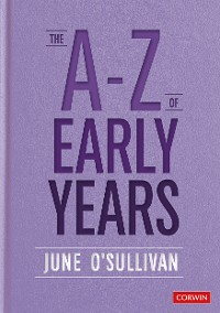 Cover The A to Z of Early Years