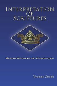 Cover Interpretation of Scriptures
