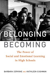 Cover Belonging and Becoming