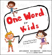 Cover One Word for Kids