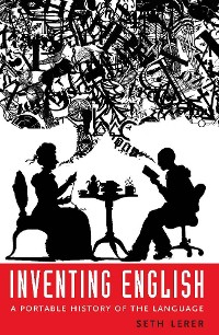 Cover Inventing English