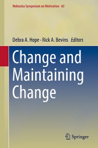 Cover Change and Maintaining Change