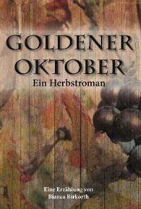 Cover Goldener Oktober