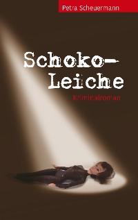 Cover Schoko-Leiche