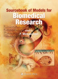 Cover Sourcebook of Models for Biomedical Research