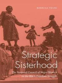 Cover Strategic Sisterhood