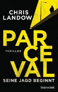 Cover Parceval - Seine Jagd beginnt