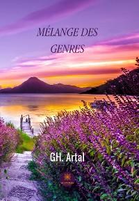 Cover Mélange des genres