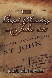 Cover The Gospel According to John 3