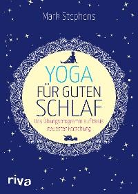 Cover Yoga für guten Schlaf
