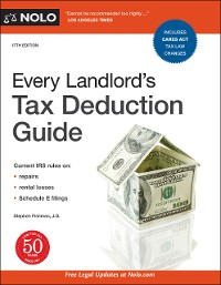 Cover Every Landlord's Tax Deduction Guide