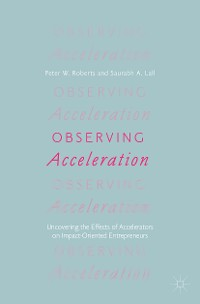Cover Observing Acceleration