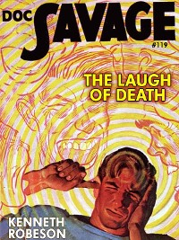 Cover The Laugh of Death