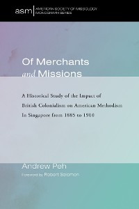 Cover Of Merchants and Missions