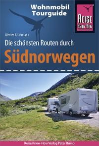 Cover Reise Know-How Wohnmobil-Tourguide Südnorwegen