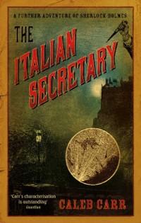 Cover Italian Secretary