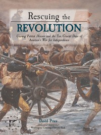 Cover Rescuing the Revolution