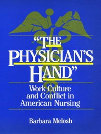 Cover The Physician's Hand