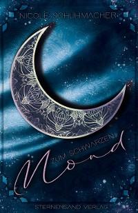 Cover Zum schwarzen Mond