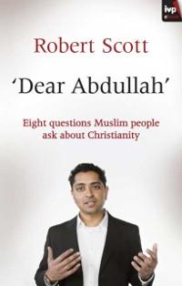 Cover Dear Abdullah
