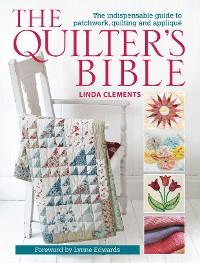 Cover The Quilter's Bible