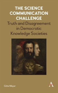 Cover The Science Communication Challenge
