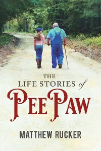 Cover The Life Stories Of PEEPAW
