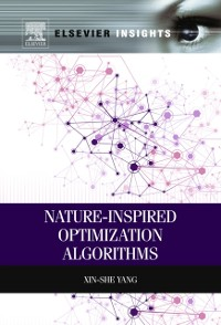 Cover Nature-Inspired Optimization Algorithms