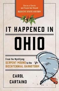 Cover It Happened in Ohio