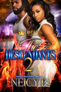 Cover The Descendants 2